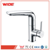 China Wholesale Kitchen Water Pull out Faucet Supplier