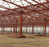 High Quality Low Price Prefabricated Steel Building (PEB-012)