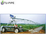 Movable Sprinkler Irrigation System Equipment Used Center Pivot Irrigation System for Sale