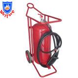 150lbs Wheeled Powder Fire Extinguisher Wholesale