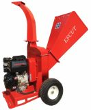 DCP Series Chipper Shredder with The Newest Design 13HP Engine