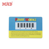 Wholesale Cheap Price PVC Membership Business Barcode Card
