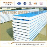 Cheap EPS Sandwich Panel Used Steel Structure