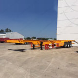 Wholesale Price Cheapfactory Directly Supply 40 FT Skeleton Semi Trailer