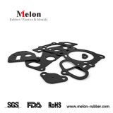 Wholesale Rubber Silicone Die Cutting Flat Flange Gasket