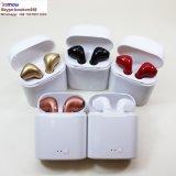 I7s Tws Twins Bluetooth Earphone Wireless Headphones Stereo Headset Earbuds