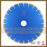 for Different Size Blade: 350mm-3500mm Diamond Circular Saw Blade for Stone Granite Marble Cutting