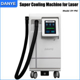 Zimmer Chiller Skin Air Cooling System with Cooling Air Output -20 Degree for Laser Treatments