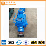 Multistage Mixed Flow Reverse Osmosis Water Pump/Boiler Feed Water Pump