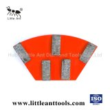Power Tools Diamond Grinding Plate for Concrete