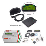 Universal Dash Race Display for Do908, Dashboard LCD Screen
