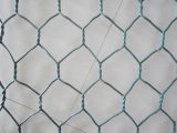 Lowest Price Galvanized Hexagonal Wire Mesh