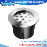 316ss 36watt IP68 Recessed LED Underwater Swimming Pool Foun
