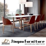 Modern Restaurant Set Chair and Table Wood Dining Furniture for Home