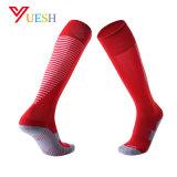 Factory Wholesales Custom High End Quality Nylon Football Socks