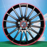 China Factory Wholesale 16 17 18 19 Inch 5X114.3 Wheels Car Alloy Rims