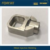 MIM Powder Metallurgy Metal Injection Molding Parts for Medical Device