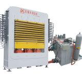 Good Price Multilayer Plywood Melamine Lamination Hot Press Machine