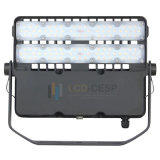Competitive Best Price 100W Industrial Retrofit Lamp Fixture Flat LED Flood Light for Shops Parking a Lot and Warehouse Lighting