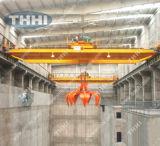 Power Plant 16ton Bridge Crane Double Girder Eot Cranes with Hook