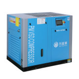 22kw Water Lubricated Oil Free Single Screw Air Compressor for Food Industry
