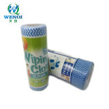 Wholesale Disposable Nonwoven Fabric Multipurpose Cleaning Towel Dry Nonwoven Roll