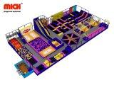 China Muanfacturer Customized Commercial Children Amumsement Park Prices Big Outdoor Indoor Sport Trampoline Park for Sale