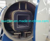 SCR Control Induction Heating Vacuum Graphitization Furnace