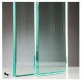 Clear Float Insulated Double Glass Prices for Tempered Window Glass Wholesale
