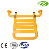 Plastic Bathroom Shower Seat Foldable with Good Service