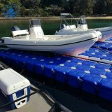 Factory Direct Sell The Jet Ski Boat Parking Floating Dock