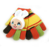 New Style Children Gloves Custom Color
