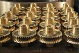 China Wholesale Market Spur Gear Shaft