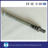 Hot DIP Galvanized Hex Bolt with Hex Nut