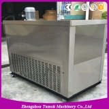 Factory Supplied Hard Ice Cream Popsicle Making Machine