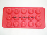 15 Holes 100% Food Silicone Chocolate Mould