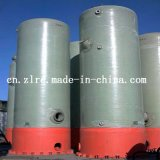 Large Vertical FRP Tank /Industial Tank/ Fuel Filter