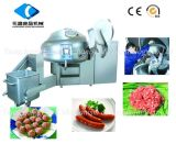 Vacuum Bowl Cutter for Meat Processing Zkzb-200