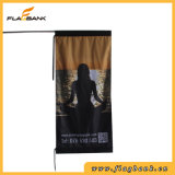 Outdoor Advertising Custom Printing Vertical Flying/Street Banner