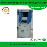 Quality Self Service Bill Payment Kiosk with Cash Acceptor Optional