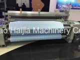 Air Jet Weaving Machine for Cotton Yarn with Dobby Shedding