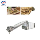 Automatic Mesh Belt Dried Mango Processing Tea Dryer Machine Drying Box