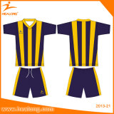Healong Kids Size All Over Sublimation Soccer Jersey Uniforms