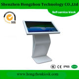 OEM Interactive Multi Touch Kiosk LCD Screen Advertising Monitor