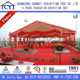 Outdoor Party Clear Span Marquee Event Wedding Tent