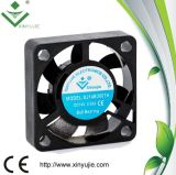 Super Mini DC Fan Small Size 30mm Cooling Fan