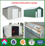 Prefab Steel Carport/Garage