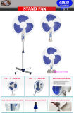 16inch Stand Fan 3 in 1-Cover Stand Fan, Table Fan and Wall Fan