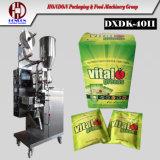 White Granules Sugar Paper Sachet Packing Machine (K-40II)