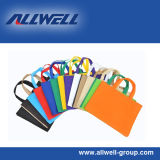 2014 China Supplier Non Woven Shopping Bag Made by Machine